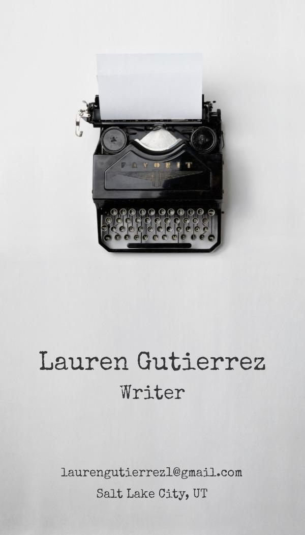 Typewriter(1)